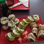 Photo taken at Matsumoto Sushi by Reginaldo S. on 9/10/2013