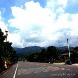 Photo taken at @เกาะจิก by Mr.Apirak P. on 10/28/2012