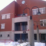 Photo taken at Roxbury Community College by mikie a. on 2/12/2013