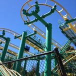 Photo taken at Psycho Mouse by James W. on 6/28/2013