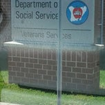 Photo taken at Henderson County Department of Social Services by Quinton B. on 6/14/2013