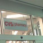 Photo taken at CVS Pharmacy by Kristen P. on 1/27/2013