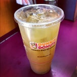 Photo taken at Dunkin Donuts by Christopher J. on 10/5/2012