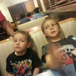 Photo taken at Braum's Ice Cream & Dairy Stores by Brenda T. on 5/29/2013