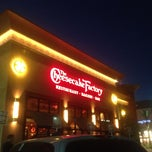 Photo taken at The Cheesecake Factory by Evy Lyn V. on 10/11/2012