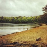 Photo taken at Cliff Pond by Jess E. on 5/30/2013