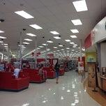 Photo taken at Target by Robert C. on 10/19/2013