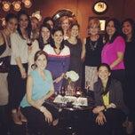 Photo taken at Smyth Lobby Bar by Hazel S. on 4/11/2014