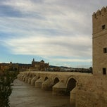 Photo taken at Torre de la Calahorra by Vakutek V. on 11/11/2012