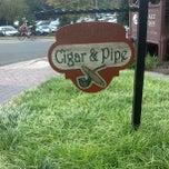 Photo taken at Leesburg Cigar & Pipe by Justin R. on 10/5/2013