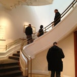 Photo taken at The Phillips Collection by Erin B. on 5/25/2013