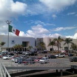 Photo taken at Plaza Las Américas by Erick I. L. on 9/25/2012
