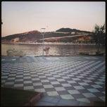Photo taken at Saraylar Marina by Tugce E. on 8/3/2013