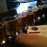 Photo taken at Railyard Brewing Co. by JaCoco on 1/12/2013