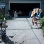 Photo taken at Two Car Garage by Tony M. on 6/9/2013