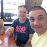 Photo taken at Dunkin Donuts by Aix André C. on 5/10/2014