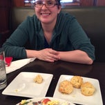 Photo taken at Ruby Tuesday by Alice W. on 4/18/2014