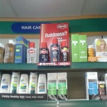 Photo taken at Cospharm Pharmacy by Mike P. on 10/10/2012