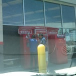 Photo taken at Redbox by Carlo L. on 5/23/2013