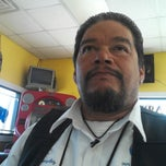 Photo taken at Taqueria De Jalisco No 1 by Manuel G. on 3/27/2013