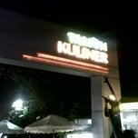 Photo taken at Taman Kuliner by anggito t. on 6/14/2013
