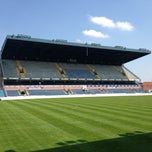 Photo taken at Jules Ottenstadion by Niels M. on 4/25/2013