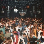 Photo taken at Paradise Garage by DJ Times Magazine on 7/26/2013