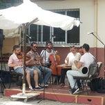 Photo taken at Ege Üniversitesi Konservatuvarı by esin d. on 5/29/2013