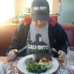 Photo taken at Chili's Grill & Bar by David N. on 12/18/2012