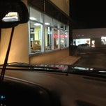 Photo taken at Taco Bell by Doug C. on 9/14/2012