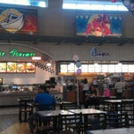 Photo taken at Food Court at Sunrise Mall by N5XTC on 8/20/2014