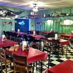 Photo taken at Mr. Whiskers by Rebecca M. on 11/16/2012