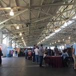 Photo taken at San Francisco Vintners Market by Trina F. on 4/12/2015