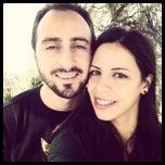 Photo taken at Riserva naturale Tor Caldara by Giulia on 10/13/2013