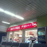Photo taken at Dufry Shopping by Fabiano F. on 9/18/2012