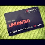 Photo taken at Cineworld by Yee on 11/24/2012