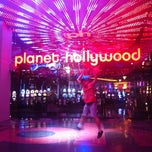 Photo taken at Planet Hollywood Resort & Casino by Valerie B. on 11/5/2012