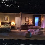 Photo taken at Act II Playhouse by Joye L. on 3/8/2014