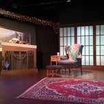 Photo taken at Act II Playhouse by Joye L. on 12/29/2013