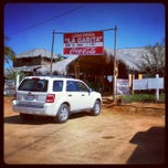 Photo taken at La Garita by Alex O. on 11/17/2012