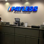 Photo taken at Payless Car Rental - Las Vegas (LAS) by 🇷🇺Kirill 🇷🇺 K. on 6/5/2013