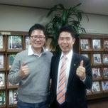 Photo taken at 교육자치연구소 by 재희Jay 홍. on 10/18/2012