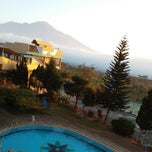 Photo taken at Hotel Surya Indah by Lutfia P. on 10/30/2014