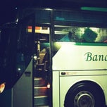 Photo taken at Bandung Express Bus Terminal by penjul a. on 2/5/2013