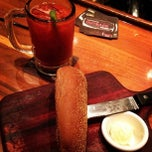 Photo taken at Outback Steakhouse by Gabriela M. on 2/2/2013