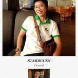 Photo taken at Stabucks Coffee Grandcanal Prachachuen by Sea S. on 7/12/2013