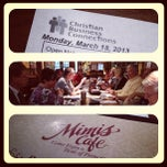 Photo taken at Mimi's Café by Stuart M. on 3/18/2013