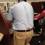 Photo taken at Office Max by Ar G. on 2/5/2015