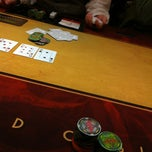 Photo taken at WinStar Poker Room by Anh T. on 2/17/2013