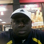 Photo taken at Burger King by Morgan P. on 2/27/2014